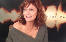 Susan Sarandon Wants To Direct Female-Friendly Porn